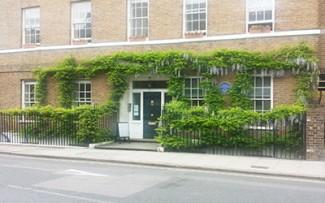 Hogarth-house