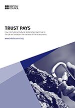 Trust Pays